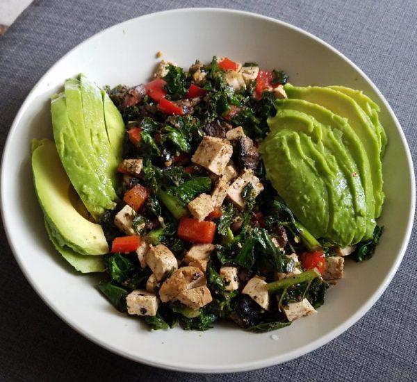 KRS Nutrition Dinner